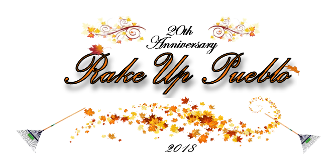 Rake Up Pueblo - 20th Anniversary