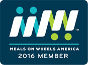 Meals on Wheels America 2016 Member