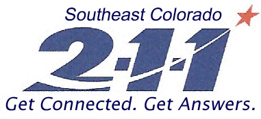 Southeast Colorado 2-1-1 - Get Connected. Get Answers.